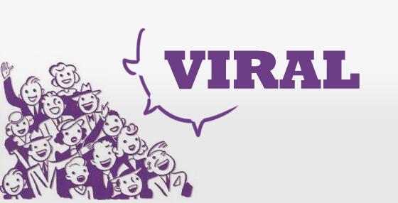 vídeos virales