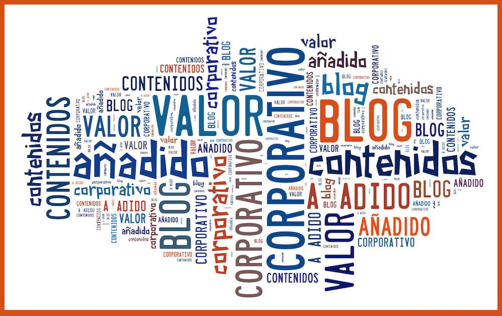 empresa necesita un blog